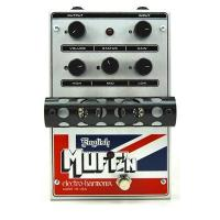 Buy cheap Electro-Harmonix English Muff'n Tube Distortion/Preamp from wholesalers