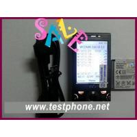 Buy cheap Sony Ericsson W995a/w995 phone with tems pocket7.3.x ,work on tems above 10.0.5 version from wholesalers