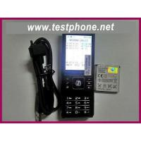 Buy cheap Sony Ericsson c905/c905a phone with tems pocket7.3.x ,work on tems above 10.0.5 version from wholesalers