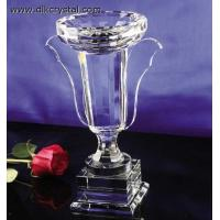 Buy cheap Crystal Candle Holder CT-048 product
