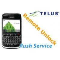 Buy cheap Unlock TELUS Blackberry BOLD 9700 - RUSH DELIVERY from wholesalers
