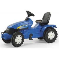 Buy cheap Toy Tractors Ford New Holland T7500 Pedal Tractor Toy from wholesalers