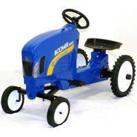 Buy cheap Toy Tractors Ford New Holland 2035 Boomer Toy Pedal Tractor from wholesalers