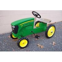 Buy cheap Toy Tractors John Deere 7930 Pedal Tractor from wholesalers