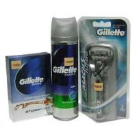 Buy cheap Gillette Saving Kit from wholesalers
