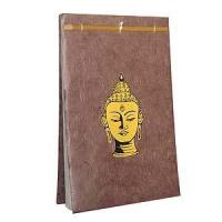 Buy cheap Buddha Printed Letter-pad from wholesalers