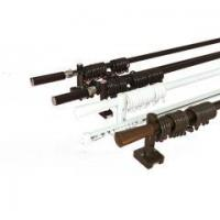 Buy cheap telescopic curtain pole from wholesalers
