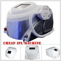Buy cheap IPL and E-light hair removal machine product
