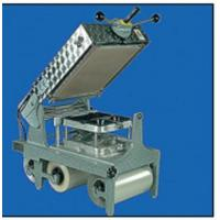 Buy cheap Food Tray Sealers Compact Model III Tray Sealer from wholesalers