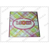 Buy cheap Mother's day greeting card from wholesalers