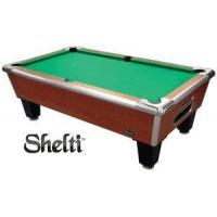Buy cheap Shelti Bayside Pool Table 88 or 93 from wholesalers
