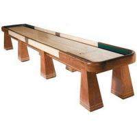 Buy cheap Venture Black River Saratoga Shuffleboard - Choose length up to 22' from wholesalers