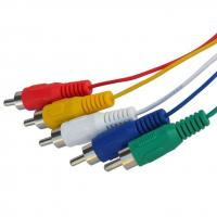 Buy cheap Computer Around Cable RCA Cable from wholesalers