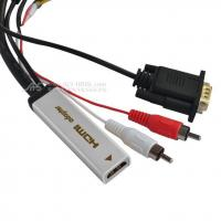 Buy cheap Mobile data transmission cable HDMI converte cable with simcard from wholesalers