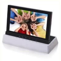 Buy cheap Digital Photo Frame Product  Digital Docking Frame from wholesalers