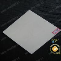 Buy cheap Melamine Board 18mm White Melamine MDF with 1 side faced from wholesalers