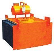 Buy cheap RCDE Series Oil-Cooled Electromagnetic Separators from wholesalers