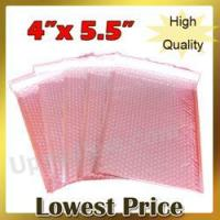 Buy cheap 4x5.5 Antistatic BubbleBags from wholesalers