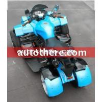 Buy cheap 250CC EEC Quad(ATV) from wholesalers