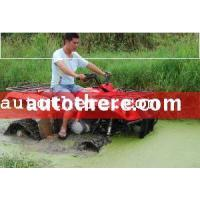 Buy cheap ATV Rubber Track Conversion System (kits) (LE-255A)(ATV) from wholesalers