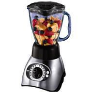 Buy cheap Oster 14 Speed Brushed Stainless Steel Blender 6854 - discontinued from wholesalers