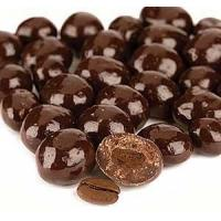Buy cheap Dark Chocolates Dark Chocolate Coffee Beans from wholesalers