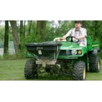 Buy cheap JRCO Inc, Attachments Utility Vehicle Mount for the JRCO Electric Broadcast Spreader from wholesalers