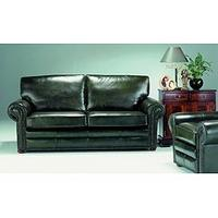 Buy cheap Canterbury Leather Sofa (Detachable Arms) from wholesalers