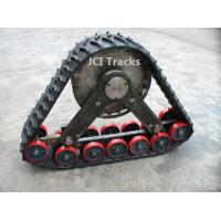 Buy cheap Tractor Rubber Track Conversion systems(400T) from wholesalers