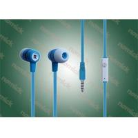 Buy cheap (EP-172)3.5mm Stereo Earphone with MIC In-Ear Headphones for MP3 Mobile Phone from wholesalers