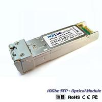 Optical Transceiver 10km SFP+ LR Modules(10 Gigabit Small Form-factor Pluggables)