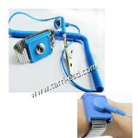 Buy cheap ESD metal wrist strap from wholesalers