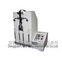 Buy cheap Textile Testing Instruments Product Name:Zipper Fatigue Tester HTF-022 from wholesalers