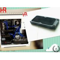 Buy cheap High Performance and Newest design PC CPU Liquid Water Cooling System, with 240mm Radiator product