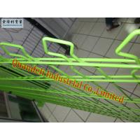 Buy cheap Hy Ribbed FormWork Double wires fence product