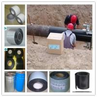 Oil gas pipeline bitumen tape T400