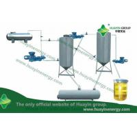 Oil and gas investor quality oil and gas investor for sale for Waste motor oil to diesel