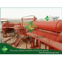 Products Pollution free waste tyre pyrolysis plant