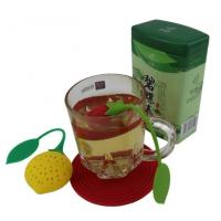 Silicone Household Silicone Tea Infuser(HS-1075)