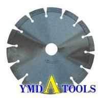 Buy cheap Diamond Saw Blade Laser Welded from Wholesalers