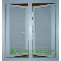 Buy cheap EH-4029 Custom Solid Timber Door from wholesalers