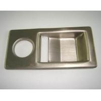Buy cheap CNCsparepart-05 Metal Stamping Part from Wholesalers