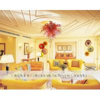 Buy cheap Wall Art and Lighting Combo: Citrus and Sun Blossom from wholesalers