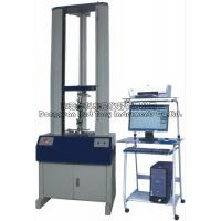 Buy cheap Dual Arm Computer Servo Tensile Strength Test Machine TW-029 from wholesalers