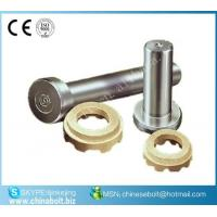 Buy cheap Round-ended nail used in electric arc stud soldering (GB/T 10433) from wholesalers