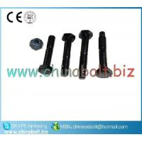 Buy cheap ASTM A490/ASTM A490M -Heavy Hex Structural Bolts from wholesalers