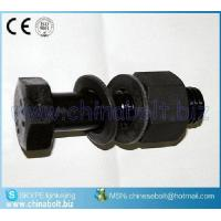 Buy cheap ASTM A325/ASTM A325M -Heavy Hex Structural Bolts from wholesalers