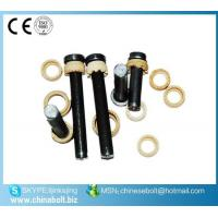 A00003 Weld Studs and Special Fasteners