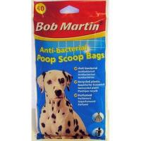 Buy cheap DOGS Bob Martin Poop Scoop Scented Perfumed Poo Bags from wholesalers