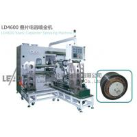 Buy cheap Capacitor Equipment from wholesalers